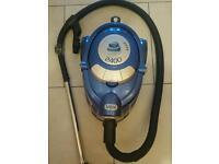 Vax bagless pet performance 2400 vacuum cleaner hoover