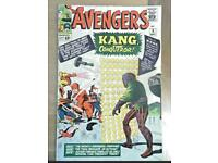 Looking for avengers 8 cgc