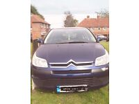 Citreon C4 1.4 Sport