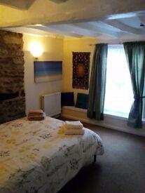 DOUBLE en-suite. Abingdon centre.available now