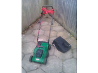 Lawn Mower from Qualcast