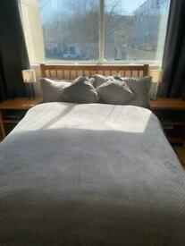 Ikea HOVAG mattress (Double)