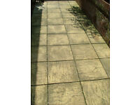Patio, Brickweave, Decking and many others surfaces cleaned