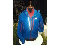 Men's Paramo enduro jacket xxl .