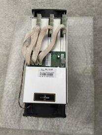 Bitmain Antminer S9 13.5T, part working