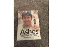 The Ashes - 3 Disc DVD Set