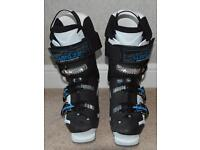 Ski boots - Wed'ze by Decathlon