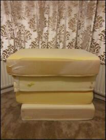 Sofa seat foam