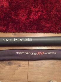 Mackenzie FX1 graphene