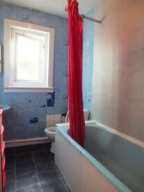 DOUBLE ROOM AVAILABLE FOR 1 PERSON- FRANCIS ROAD R3 N-