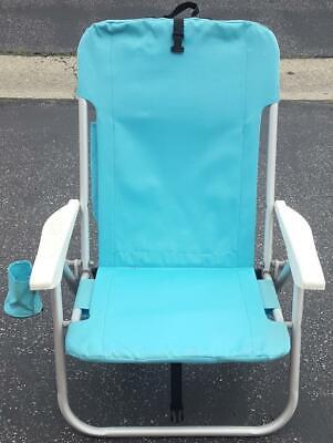 b09a468323 Furniture - Folding Beach Chair - 7 - Trainers4Me