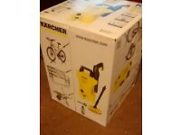 Brand New Karcher Pressure Washer K2