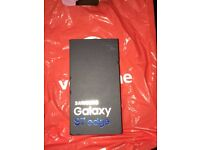 Brand New Sealed Unlocked Samsung Galaxy S7 Edge Black £450
