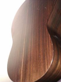 Japanese (Sada/Yiari) classical guitar for restoration/parts