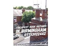 CHEAPEST ROOF REPAIRS IN TOWN. ROOFER , GUTTERING, FELT, FREE QUOTES