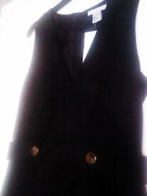 BRAND NEW TRULY VERSATILE FAB ORIGINAL LITTLE BLACK DRESS FOR ALL SEASONS