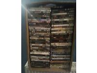 large box dvds