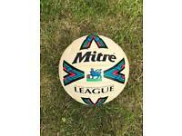 Vintage Retro Premiership/Premier League MATCH BALL
