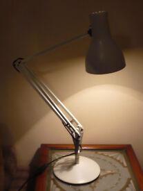Anglepoise Type 75 Lamp - Jasmine white