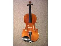 Paesold/Schroetter Violin ( AS-165 - V4/4).