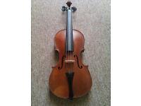 Violin - Amati Copy