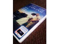 BRAND NEW STILL SEALED ORIGINAL LOVING DVD