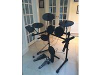 Electronic drum kit - Session Pro DD505