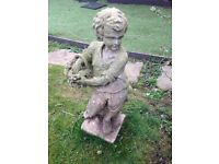 Beautiful Garden Orniment - Stone