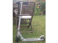 aluminium scooter