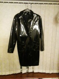 ----LADIES FASHION MACK/TRENCH COAT----