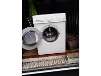 Washing machine 6kg great condition £55ono