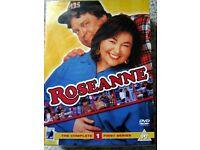 Roseanne - Season 1 (DVD, 2005) BRAND NEW - John Goodman