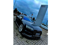 Audi S4 2017 full audi warranty / history low Milage not A4 Bmw golf R seat s5 S3 s8