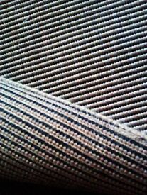 TRULY VERY VERSATILE HARD WEARING AND EASY CLEAN RUNNER RUG CARPET