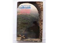 Bit of Kirkcaldy History -- Adam Smith, JK Galbraith, Provost Kay, 1973