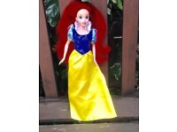 Fairy tale mash up barbie