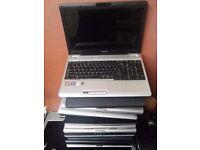joblot laptops spares / repairs