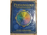 Personology: The Precision Approach to Charting Your Life, Career and Relations…