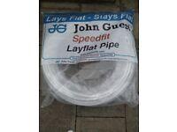 Speedfit Layflat Pipe 22mm x 2.0mm