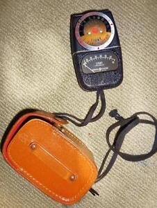 Classic Antique Light Meter for Phtotography Genereal Electric Sarnia Sarnia Area image 1