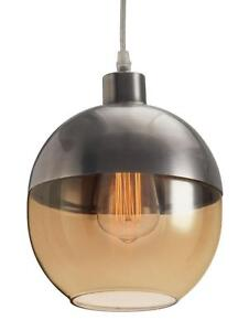 Vente Ceiling Lamp - Add a subtle vintage look to your bar or dining area
