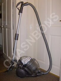 DYSON DC19 ALLERGY 'PARQUET' HEPA FILTER MULTI FLOOR VACUUM CLEANER