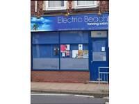 Electric beach stapleford