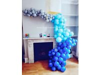 Luxury Event Decorations and Balloon Specialist