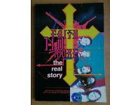 Faith No More Book The Real Story Steffan Chirazi - Mike Patton