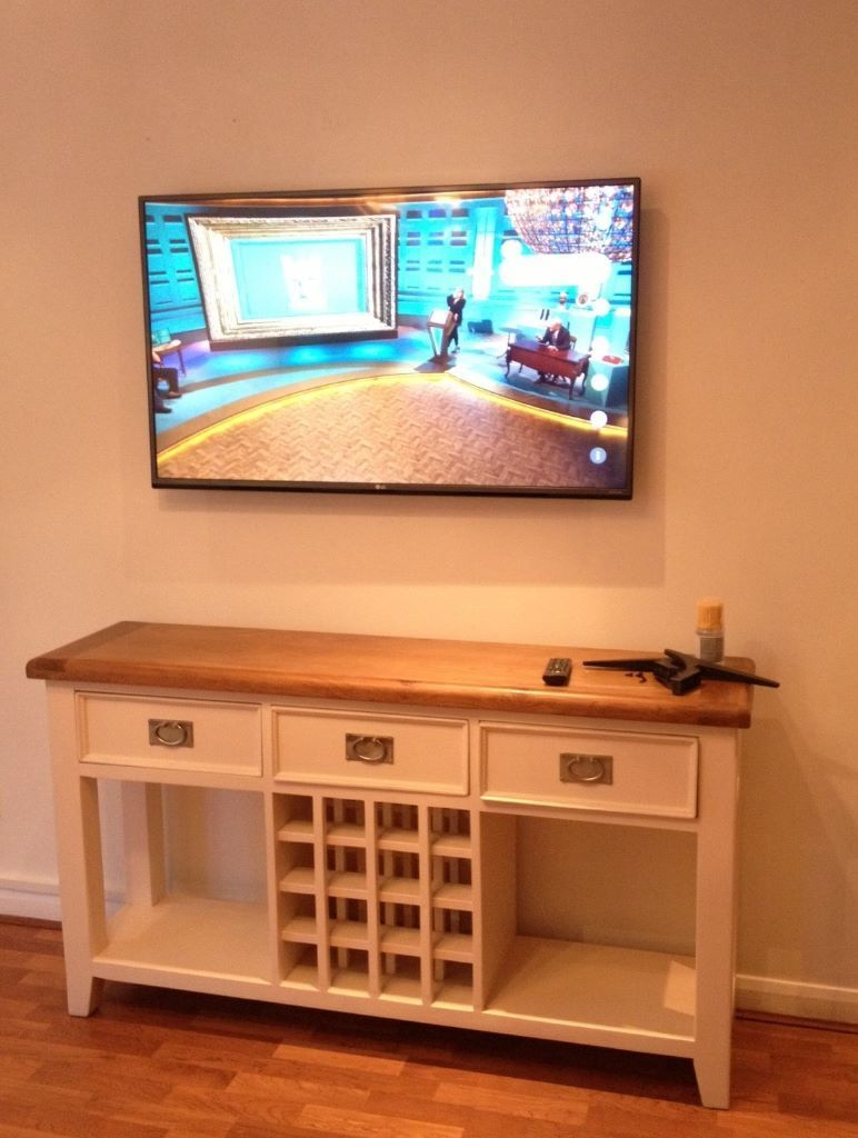 Professional TV Wall Mounting Services TV LCD Installation Wall ...