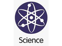 Physics/Chemistry/Biology/Maths/Medicine Tutor £25
