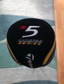 TaylorMade R580 Driver / 10.5 Degree