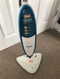 Vax hard floor master steam mop / steamer