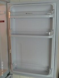 Hotpoint Fridge Freezer for sale.